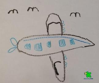 coche volador #CortosdeKids