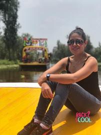 Un día en Xochimilco #BACK2SCOOL