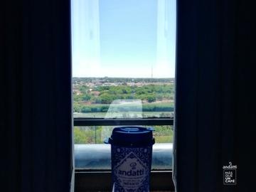 Memorias de hotel con café #MásQueUnCafé