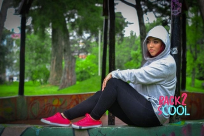 Bogota fría #BACK2SCOOL
