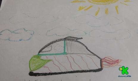carro del futuro #CortosdeKids