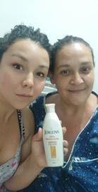 Foto Jergens con mami #GanaConJergens