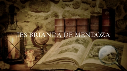 IES Brianda de Mendoza