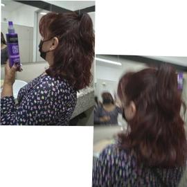 Mi cabello luce increíble con John Frieda #AntesYDespuesLineaFrizzEase