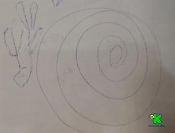 coche espiral #CortosdeKids