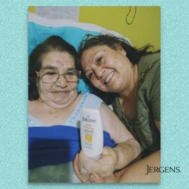 Nos encanta Jergens #GanaConJergens