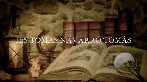 IES Tomás Navarro Tomás