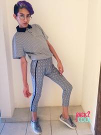 Fashion style #BACK2SCOOL