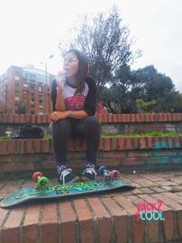 Skate day. #BACK2SCOOL