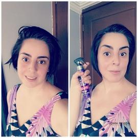 Con John Frieda mi cabello luce genial #GanaConJergens #QuieroGanarJohnFrieda