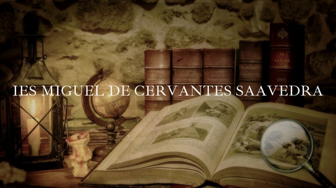 IES Miguel de Cervantes Saavedra